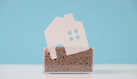 家の傾き許容値 簡易測定方法